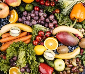 روش صحیح ضدعفونی میوه وسبزیجات در این روزهای کرونایی