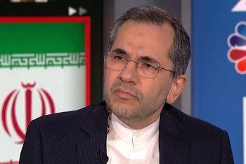افشاگریهای تختروانچی درباره عربستان در سازمان ملل