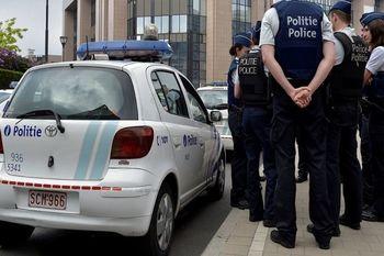 پیشرفته ترین خودروی پلیس جهان در دبی رونمایی شد+تصاویر