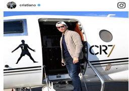 درآمد تبلیغاتی رونالدو از اینستاگرام چقدر است؟