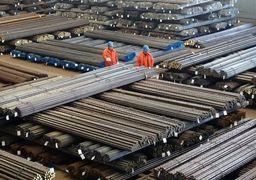 تعرفه واردات ورق فولادی کاهش یافت
