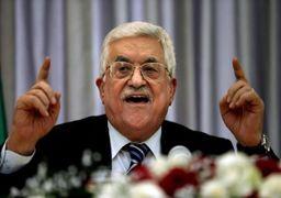 محمودعباس آماده مذاکره مستقیم با نتانیاهو است