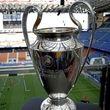 تکرار فینال سال قبل لیگ قهرمانان اروپا  بین رئال و یوونتوس