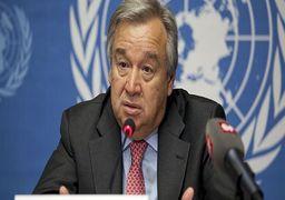 پیشنهاد سازمان ملل برای بحران ونزوئلا