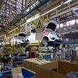 وضعیت کاهش تولید سواری در فرودین
