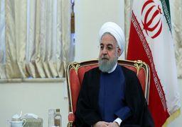 روحانی: مشکلی در تامین ارز وجود ندارد/ بزودی 4 میلیون تن کالای اساسی وارد بازار میشود