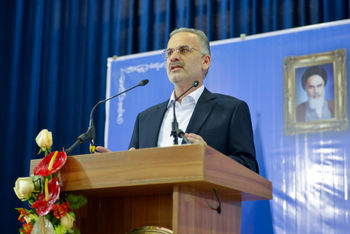 برگزاری مراسم معارفه مدیران عامل سازمان منطقه آزاد انزلی