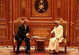 سفر محرمانه نتانیاهو به عمان