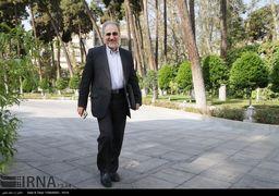 شهردار تهران قالیباف را به مناظره دعوت کرد