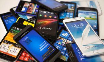 پایان نوآوری در گوشی های هوشمند؟