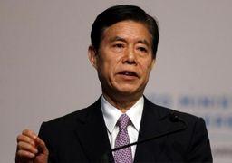 چین: جنگ تجاری با آمریکا به بحران در اقتصاد جهانی منجر میشود