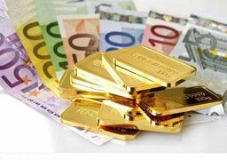 آرامش به بازار ارز و طلا بازگشت/ افت قیمت سکه و سکوت دلار
