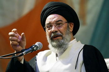 امامجمعه اصفهان: نباید علیه قانونی که مجلس تصویب کرده حرف خلافی زده شود
