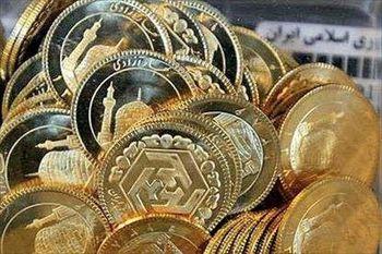 کاهش معاملات آتی سکه طلا در هفته گذشته