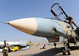 گزارش نشنال اینترست از نبرد هوایی ایران و آمریکا؛ ازپهپاد جاسوسی سری آمریکا با نور آبی تا تشکیل یک نیروی ویژه در ایران