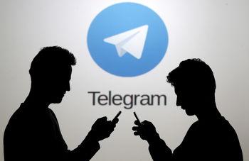 محاکمه مدیران کانالهای تلگرامی پایان یافت