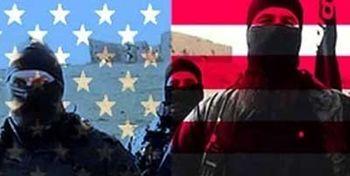 ترامپ با ترور سردارسلیمانی بعنوان ناجی داعش شناخته میشود