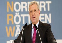آلمان: «لافزنی و قلدری» بوریس جانسون باعث عقبنشینی اتحادیه اروپا نمیشود