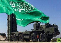 حکومت عربستان در اندیشه تسلیحات اتمی