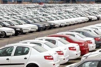 زیان ۸۰ هزار میلیاردی صنعت خودرو