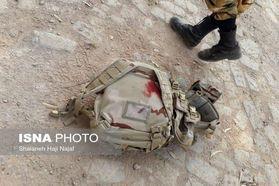 فیلم دیگری از تیراندازی و حادثه تروریستی اهواز +فیلم