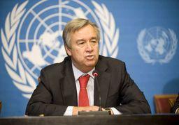سازمان ملل: به کار خود با نماینده دولت فعلی ونزوئلا ادامه میدهیم