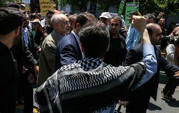 نامه اساتید دانشگاه شریف به رهبر انقلاب در خصوص توهین دلواپسان