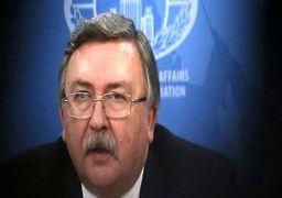 مسکو: نباید درباره تصمیم هستهای جدی ایران غُلو شود