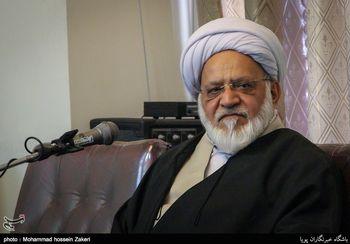 مصباحیمقدم: ممکن است به دلیل شکلگیری شورای وحدت به انتخابات ورود نکنیم/ تعامل جامعه روحانیت و مجمع روحانیون میتواند وحدت ملی را رقم بزند