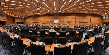 ترکیب حامیان و مخالفان ایران در شورای حکام
