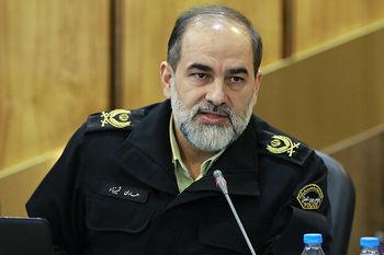 تلاش پلیس ایران برای استرداد خاوری به کشور/ ارسال نامه به اینترپل