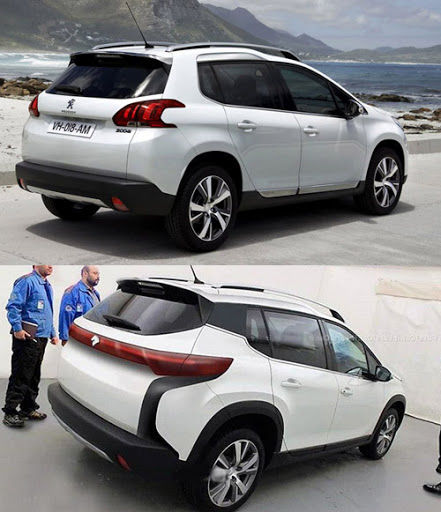 زمان پیش فروش K125 کراس اوور جدید ایران خودرو اعلام شد