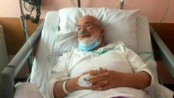آخرین وضعیت مهدی کروبی پس از عمل جراحی از زبان پسرش