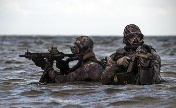 سلاح جدید  نیروهای ویژه ایالات متحده