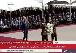 حساسیت رسانه های ترکیه روی سفر محمدجواد ظریف به اقلیم کردستان عراق