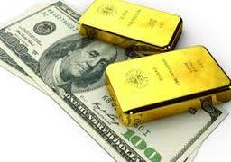 گزارش «اقتصادنیوز» از بازار طلاوارز پایتخت؛ برخورد دلار با مرز روانی، بازگشت به مدار نزولی