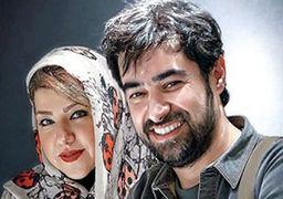 شهاب حسینی چگونه عاشق پریچهر قنبری شد؟ + عکس