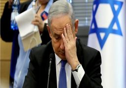 پایان کار نتانیاهو نزدیک است