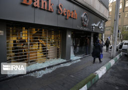 بازداشت 5 عامل تخریبگر بانکهای تهرانپارس در بابلسر
