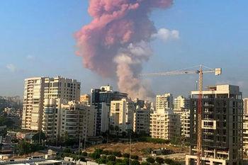 حمله اسرائیل به انبار تسلیحاتی حزب الله لبنان؟