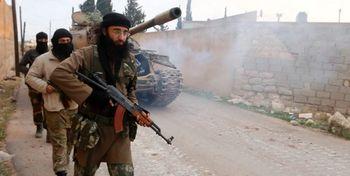 داعش دوباره قدرت می گیرد؟