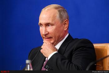 پوتین، رئیسجمهور مادامالعمر روسیه؟