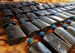 کشف 230 کیلوگرم مواد مخدر در آخر هفته خوزستان