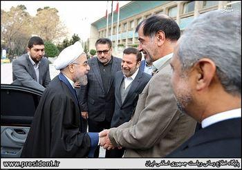 کابینه دوازدهم / زمزمه ورود سیاستمدار «کهنه کار» اصولگرا به کابینه روحانی