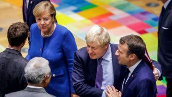 اروپا: ایران برجام را نقض کرد