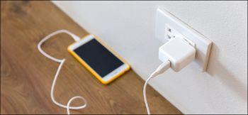 شارژ تلفن همراه با استفاده از گرما!