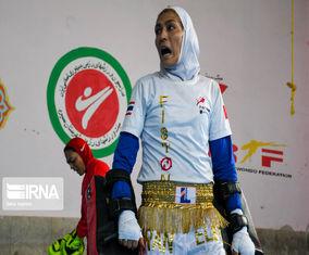 گزارش تصویری از روند آمادهسازی خواهران منصوریان