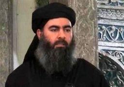 آمریکا با جسد ابوبکر البغدادی چه کرد؟