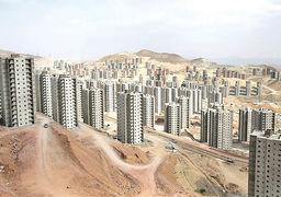 خانهسازی دولت از بافتفرسوده به بیرون شهر منتقل شد؛ آپارتمانسازی در بیابان