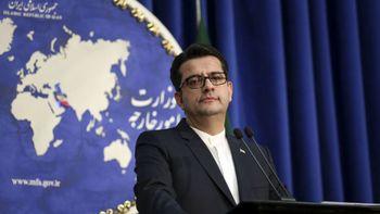 سخنگوی وزارت خارجه: طالبان به عنوان گروهی نقشآفرین، یک واقعیت انکارناپذیر است